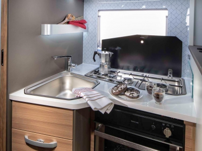 1507 MATRIX SUPREME 670 SL kitchen BC8 6340