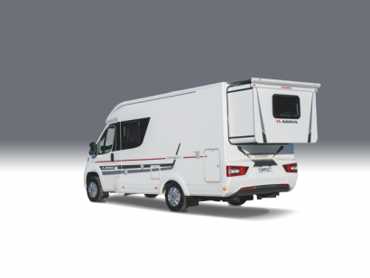 Adria Compact Slideout