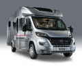 Adria Platinum Matrix serie 2017